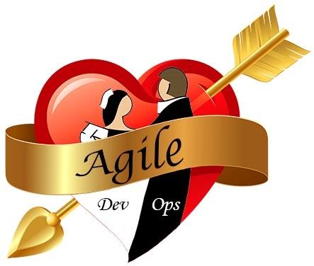 DevOps Agile Marriage